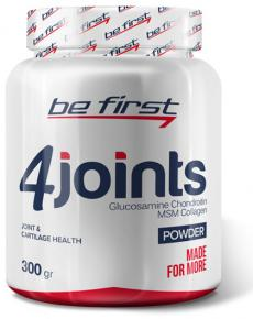 BeFirst 4joints powder, 300гр
