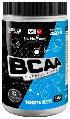 Dr. Hoffman BCAA  Premium Recover, 450гр.